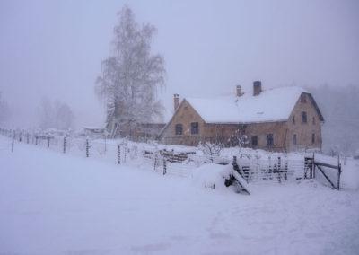 Náš dům Zdeňka a Maci